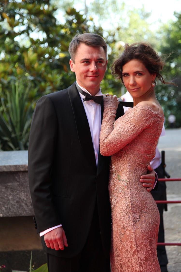 Игорь Петренко и Екатерина Климова были одной из самых красивых пар российского кино.