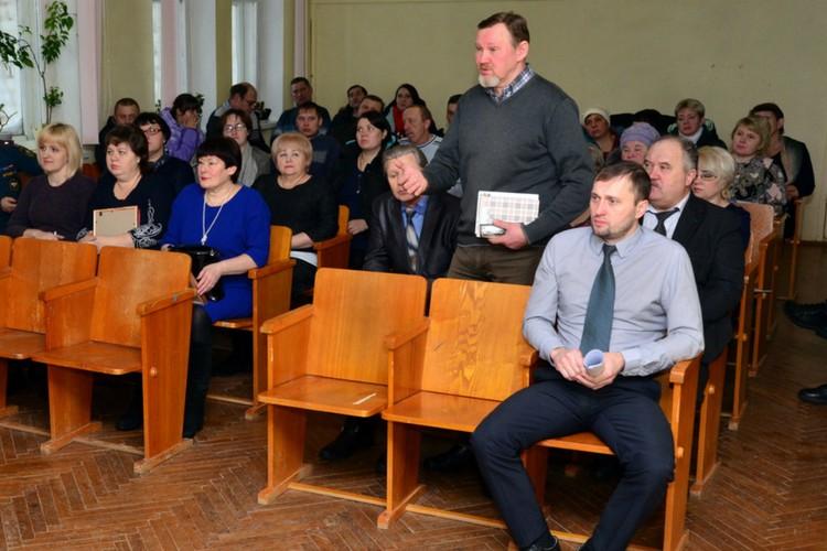 Сельские, поселковые и районные думы исчезнут вместе с должностями депутатов. Фото: bogorodskoe43.ru