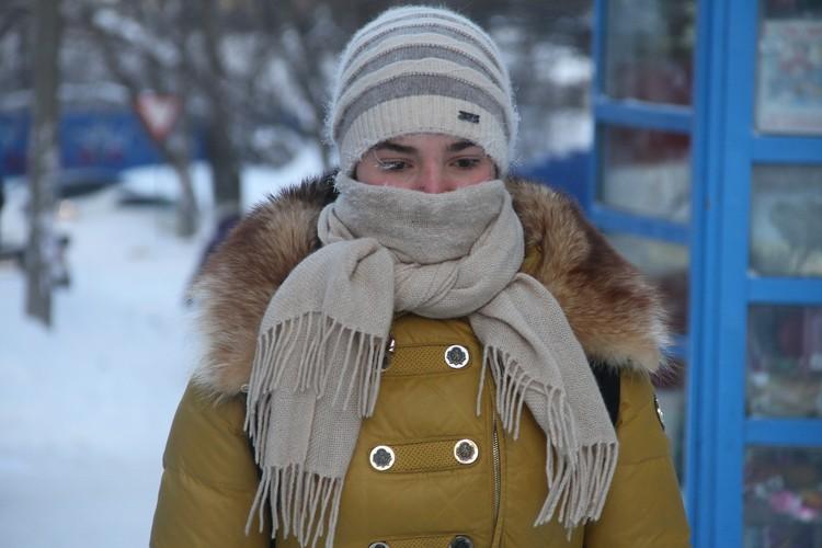 Не стоит любую реакцию организма списывать на холод. Алеергии на холод не бывает, как и на тополиный пух.