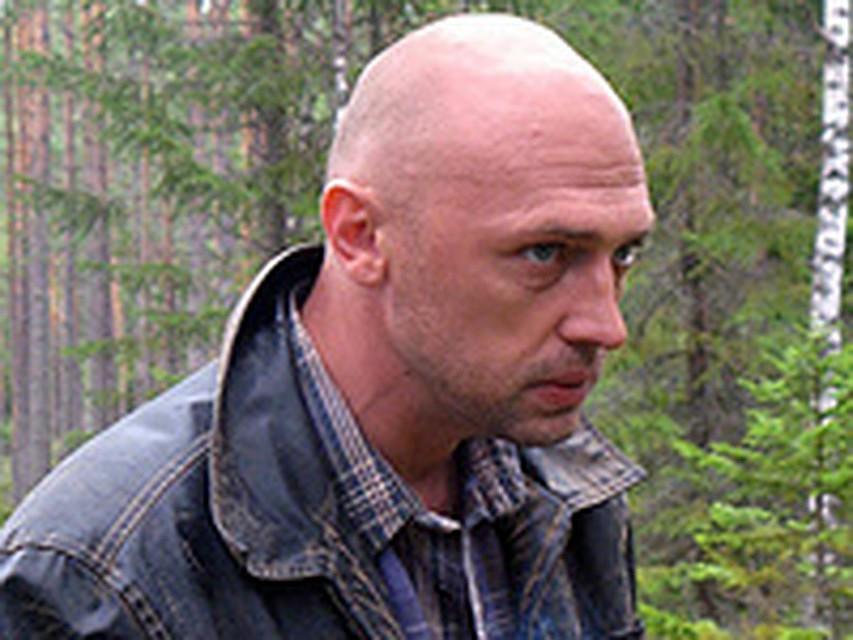 Актер Вячеслав Титов найден мертвым в своей квартире в центре Москвы.