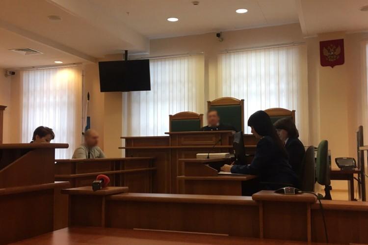 25 февраля в суде начались судебные прения