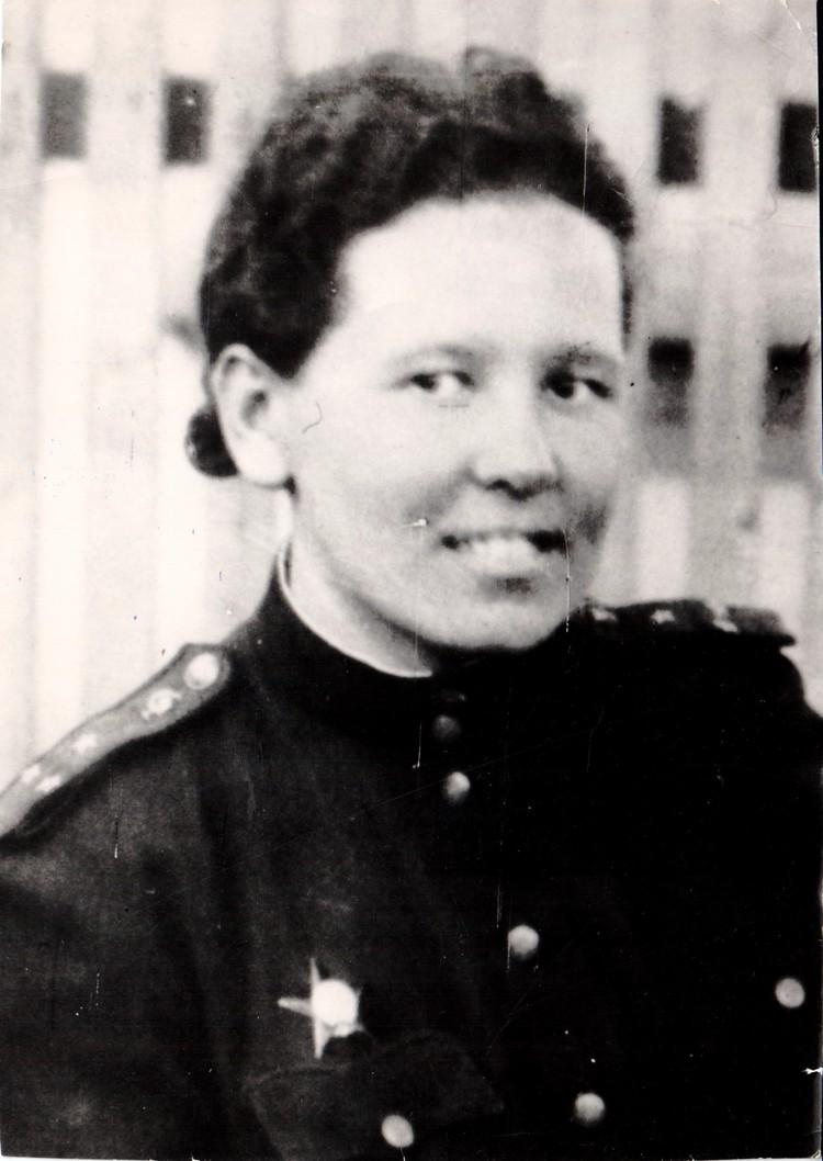 Ольга Васильевна Батуева, известный врач. Фото: предоставлено героем публикации