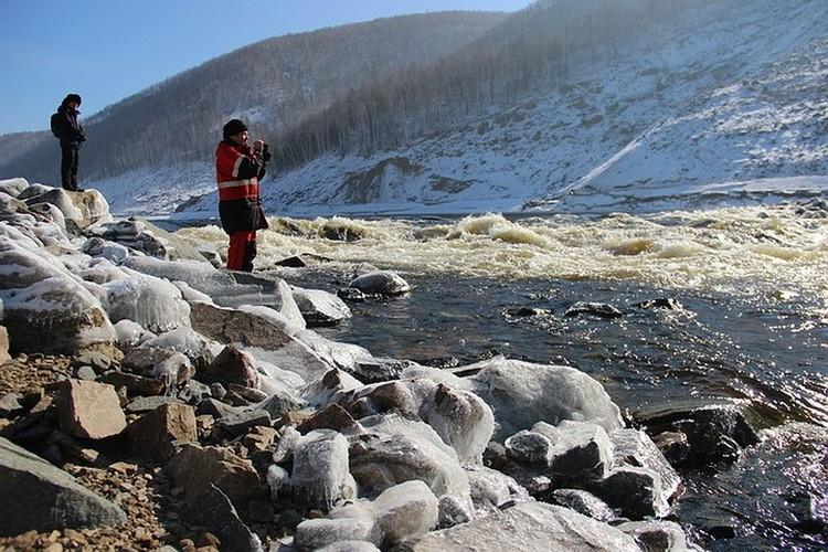 Хабаровские спасатели готовы отправиться к «бурейской аномалии»
