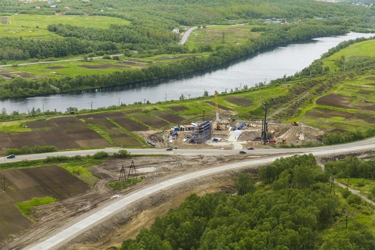 МТУ - это один из самых масштабных проектов, реализуемых в нашей стране. Фото: правительство Мурманской области.