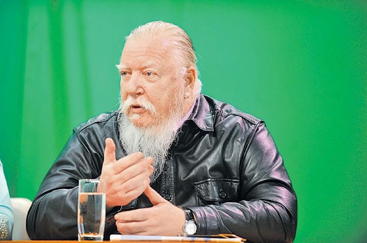 Отец Димитрий (Смирнов).