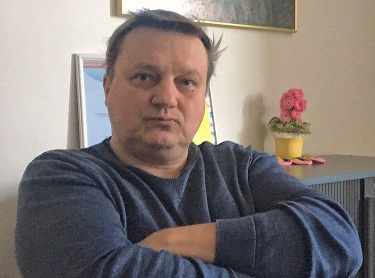 Эстонский историк Яак Прозес чувствует себя миссионером.
