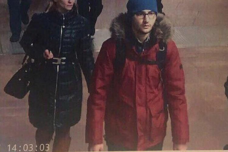 22-летний Акбаржон Джалилов устроил взрыв в петербургском метро 3 апреля 2017 года.
