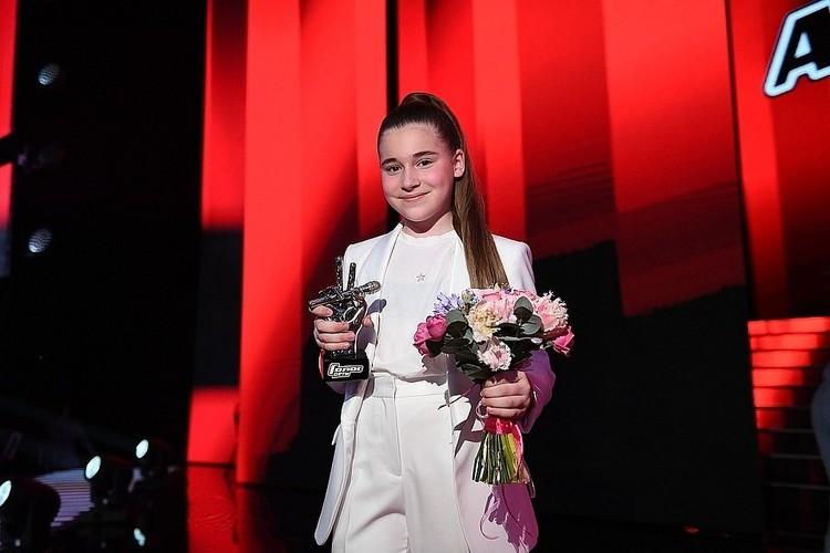 Дочь Алсу победила в шоу, но теперь результаты голосования проверяют Фото: Максим Ли