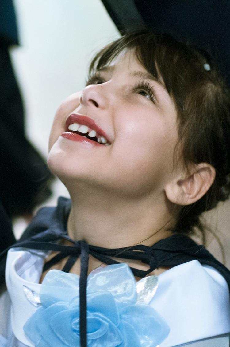 Каждый ребенок смог прикоснуться к волшебству. Фото: Антон Богданов