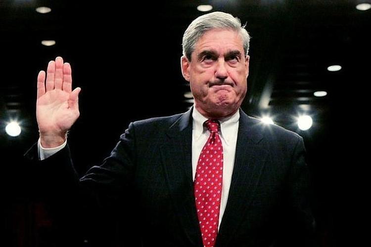 """Спецпрокурор Роберт Мюллер возглавял расследование предполагаемых """"связей"""" Дональда Трампа с Кремлем"""