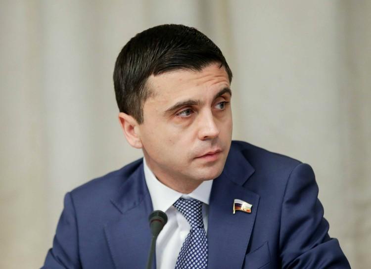 Фото: пресс-служба Руслана Бальбека