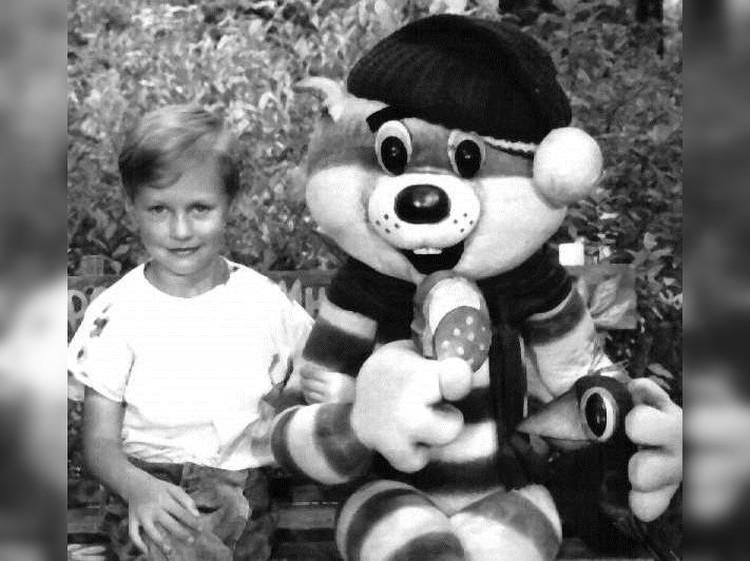 Первой жертвой маньяка долгое время считался 7-летний Руслан ФОТО: ТЛТгород