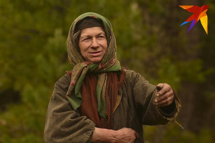 У Агафьи сложились сложные отношения с соседом на почве веры. Фото: Данил БАРАШКОВ