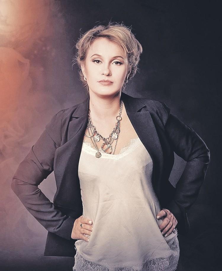 Бывшая помощница актрисы Ксения Рубцова. Фото: instagram.com/ksenya_rubtsova