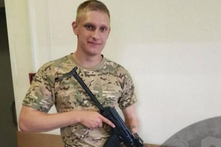 Никита участвовал в битве под Алеппо в Сирии.
