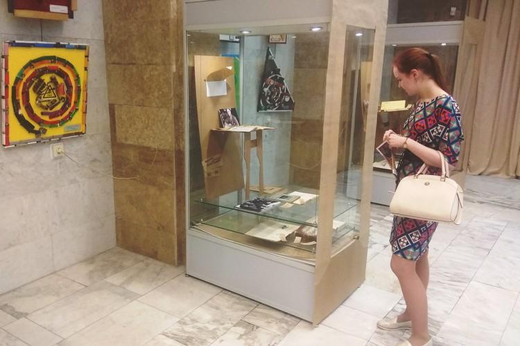 Посетить выставку любой желающий может совершенно бесплатно. Фото: nlr.ru