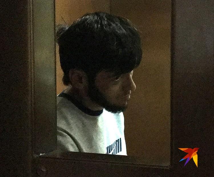 Фаридун Сафаров на суде не признал себя виновным.