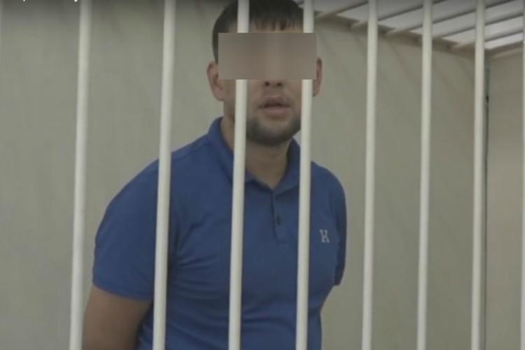 Все обвиняемые заключены под стражу. Фото: УФСБ России по Иркутской области