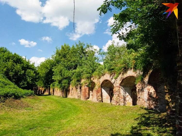 Брестская крепость- это не только июнь 1941, и не только мемориал.