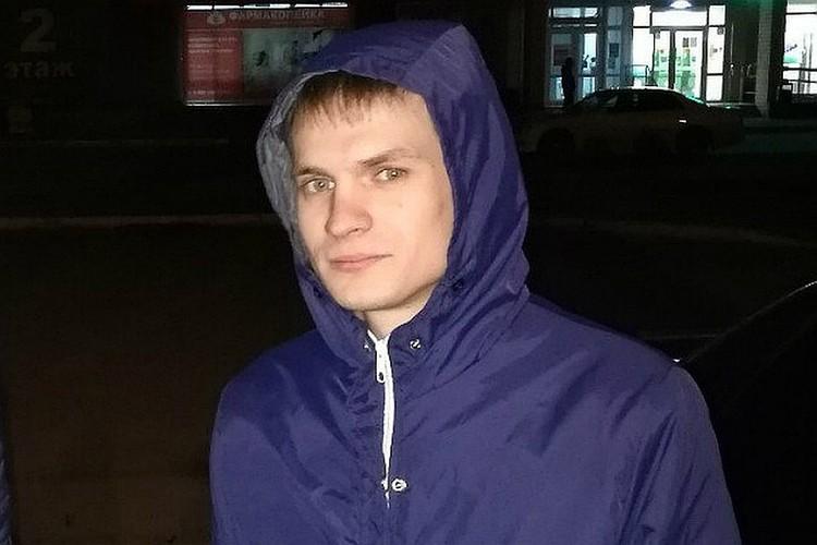 Илья Лукашевич на свою беду оказался неравнодушным человеком, который не смог отказать в помощи.