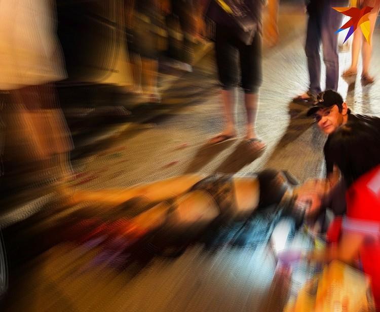 Эти фотографии побудили людей обратиться к властям
