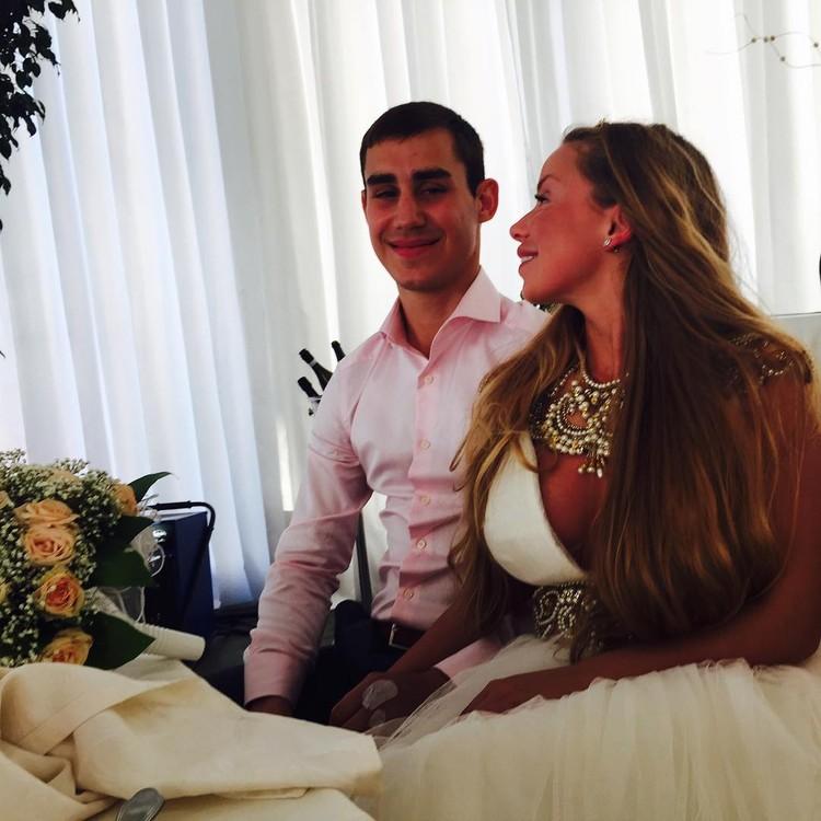 Супруга Максима Дадашева заканчивает сбор документов