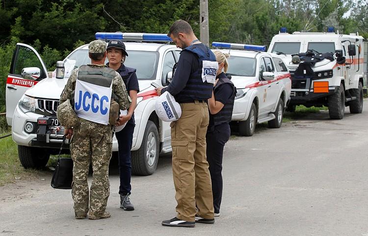 В последний месяц лета на Донбассе нарушено «Хлебное перемирие»: с обеих сторон погибли люди