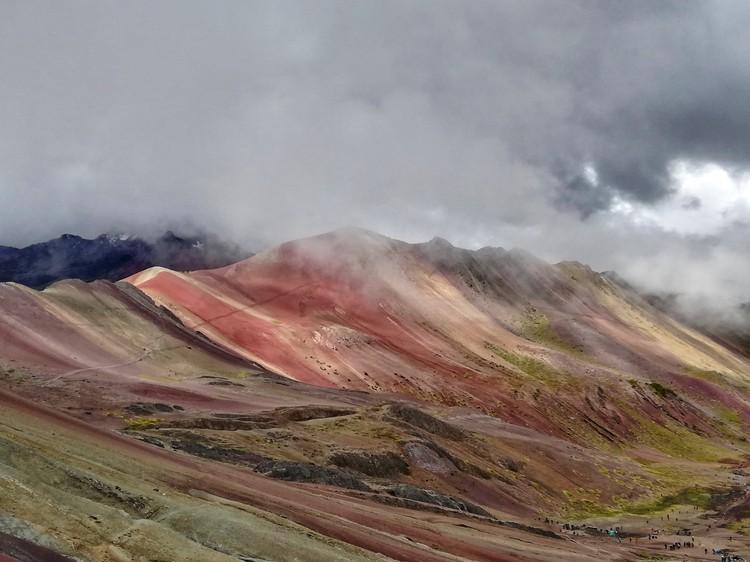 Гора Виникунка