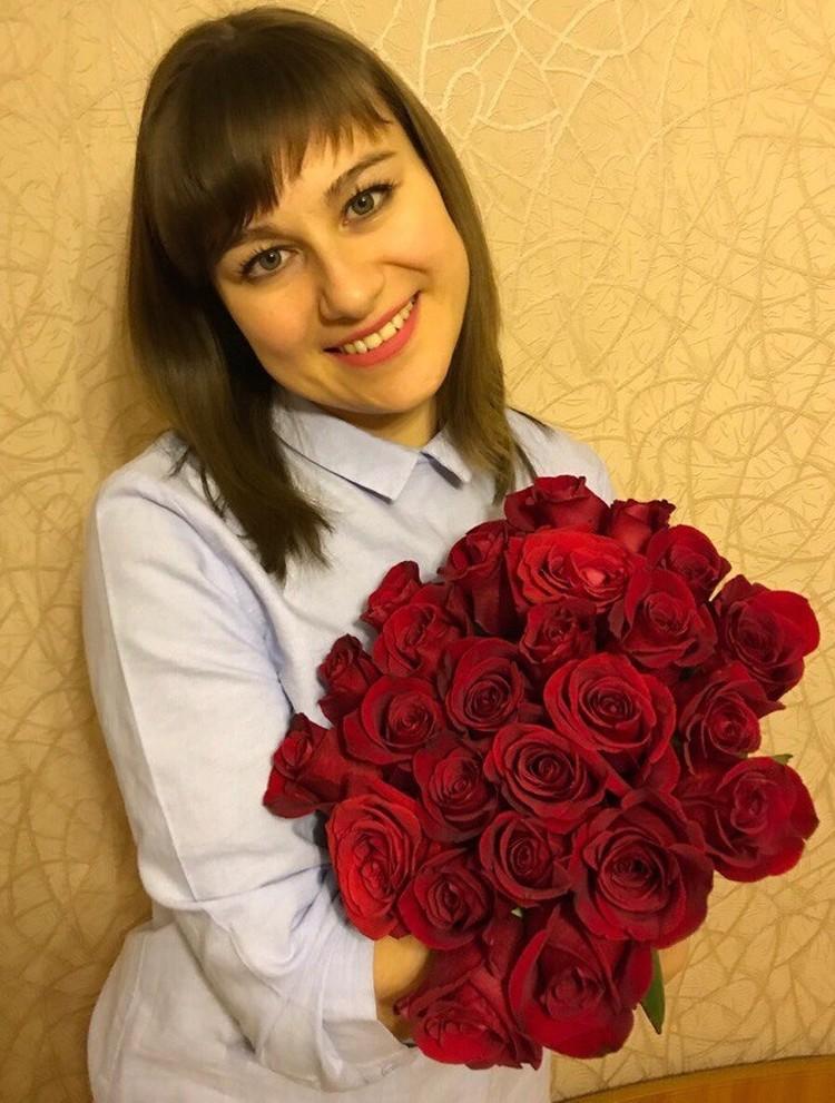 Наталья Юсупова рассказала о своем супруге. Фото: личная страничка супруги героя в соцсети