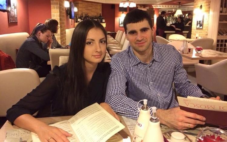 Наталье Львовой всего 28 лет, они с супругом Евгением ждут первого ребенка – доченьку