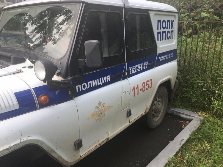 Преступление было совершено в ночь с субботы на воскресенье, сообщают следователи. Фото: СУ СКР по Свердловской области