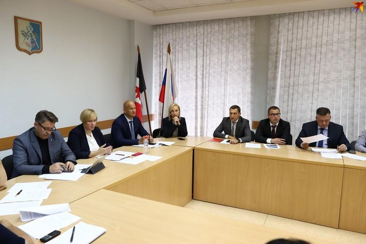 Общественная палата Ижевска подключилась к контролю за ходом ремонтов