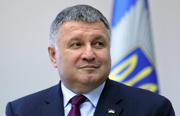Арсен Аваков сохранил кресло главного полицейского Украины.