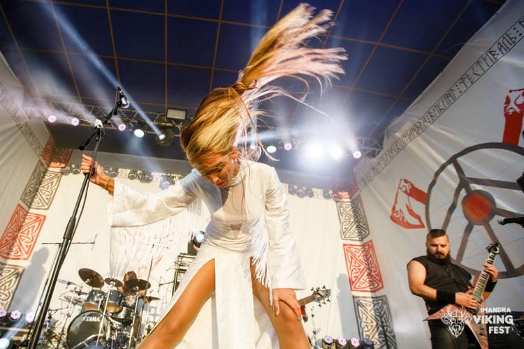 """На фестивале выступят разные музыкальные группы. Хедлайнеры - """"Ария"""". Фото: Александр Алексеев"""