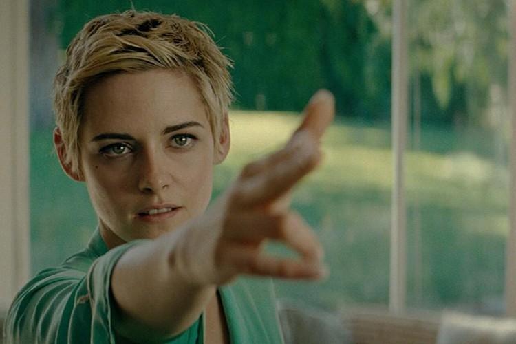Кристен Стюарт. Фото: кадр с фильма