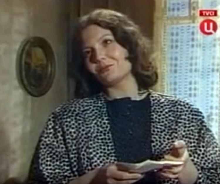 Мария Зубарева (Маша Кузнецова в сериале) ушла из жизни на пике карьеры