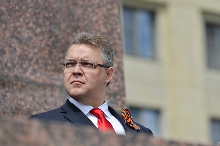 Политологи уверены, что явка увеличилась благодаря успешной деятельности Владимирова в прошлую пятилетку