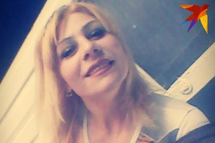 Мака Ганиева