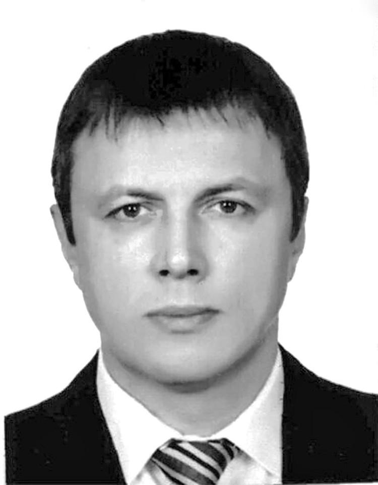 Олег Смоленков. Фото: Телеканал RTVI