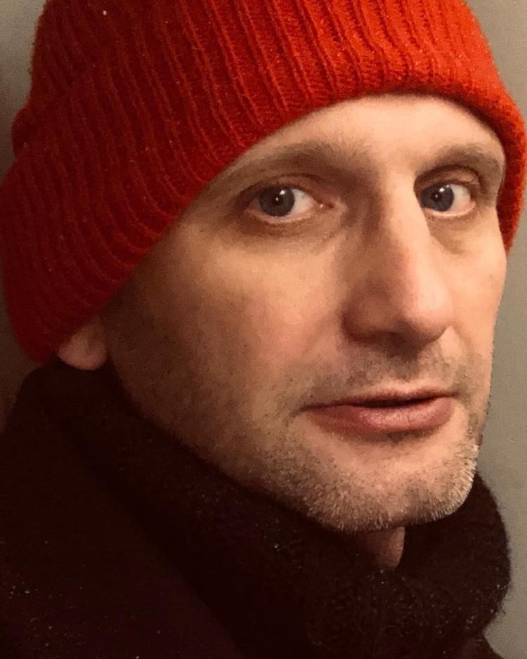 Один из наследников певца актёр Роман Радов. Фото: instagram.com/romanradoff/