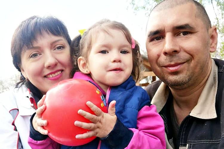 Родители Вики хотят добиться справедливости и наказать виновных в смерти дочери. Фото: из архива семьи Чередниченко.
