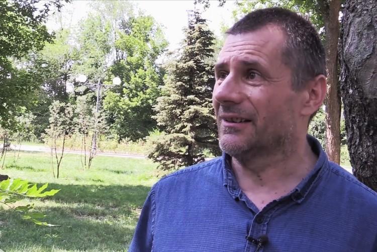На счету Вадима Дреева четыре взрыва на территории Луганской Народной Республики. Фото: МГБ ЛНР