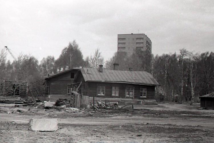 1970 год. Фото: www.iz-article.ru