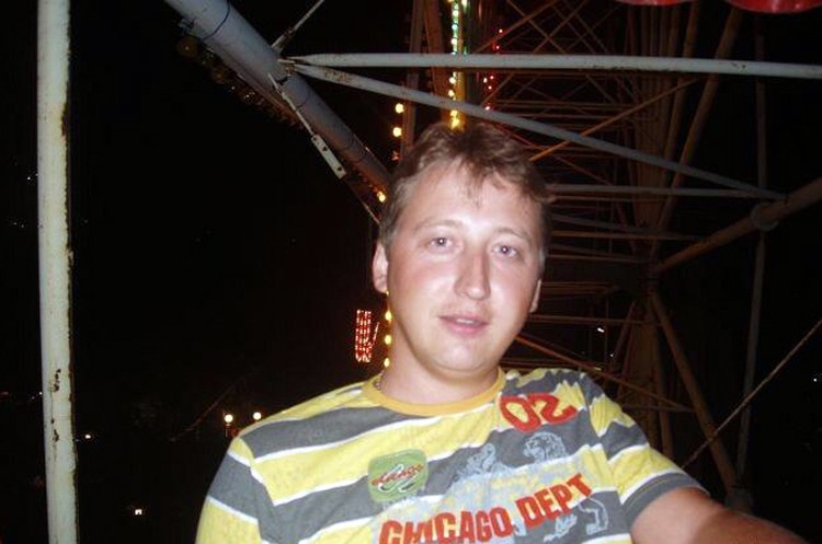 Алексей Лимонов