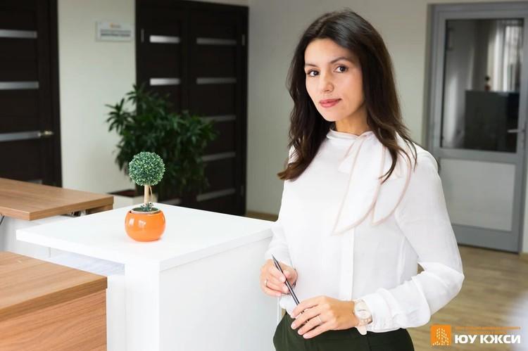 Виктория Кройтер, эксперт по ипотечному кредитованию АО «ЮУ КЖСИ».