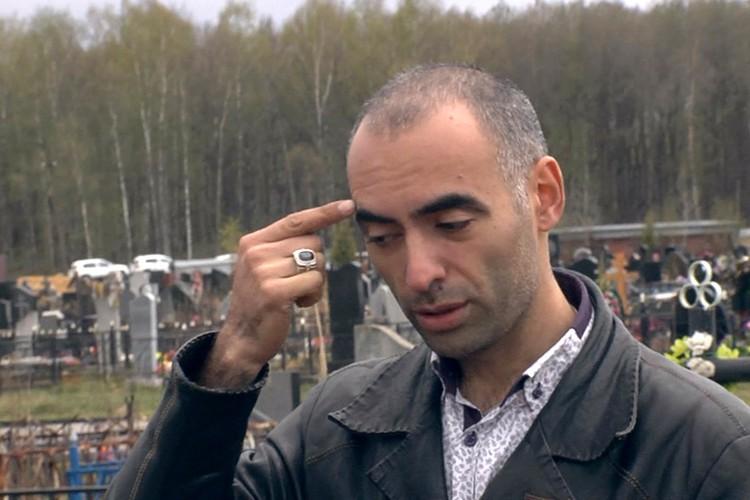 Самый «дорогой» экстрасенс — Зираддин Рзаев.