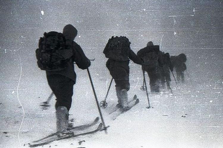 Группа Игоря Дятлова погибла в ночь на 2 февраля 1959 года на севере Свердловской области. Фото: из материалов дела 1959 года.