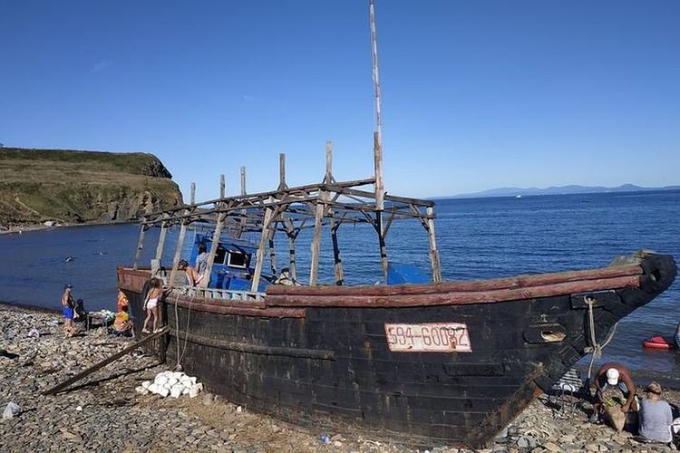 Сотрудники ФСБ спасли 174 моряка с 26 терпящих бедствие судов