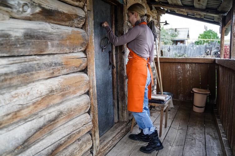 Волонтеры заглянули в самые отдаленные сёла 10 районов Самарской области.