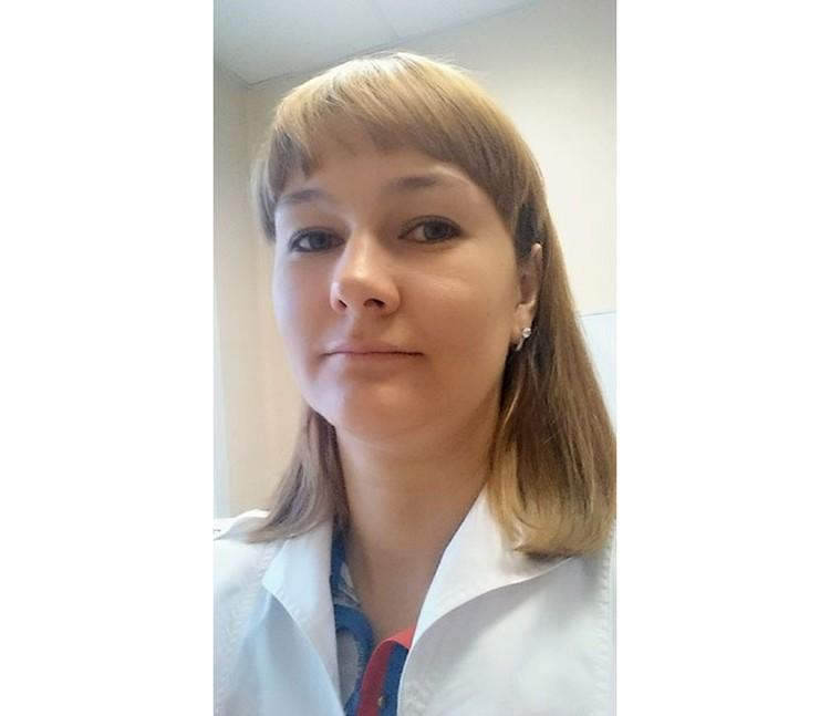 Ирина Кошикова, ведущий эндокринолог НИИ клинической медицины